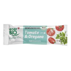 enerBiO Bio Gemüseriegel Tomate & Oregano 3.30 EUR/100 g