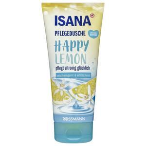 ISANA Pflegedusche Happy Lemon 0.50 EUR/100 ml