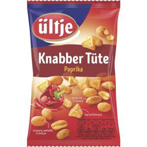 ültje Knabber Tüte Paprika 1.14 EUR/100 g