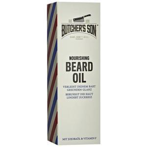 Butcher's Son Nourishing Beard Oil 13.98 EUR/100 ml