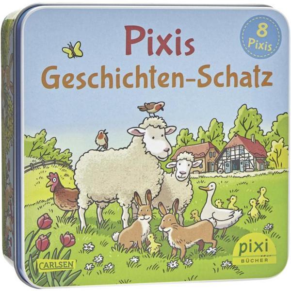 IDEENWELT Pixis Geschichten-Schatz