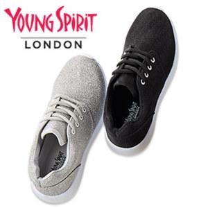 Trendige Damen-Sneaker passend zur aktuellen Mode, Größe: 37 - 41, je