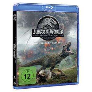 Blu-ray, auch als DVD erhältlich 7,99 €