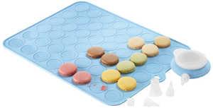 SPICE & SOUL®  Macarons-Backset