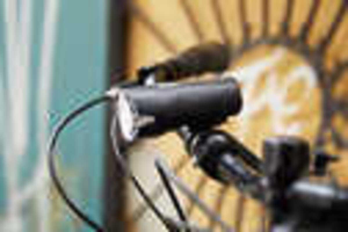 Bild 2 von NEWLETICS®  LED-Fahrradleuchten-Set