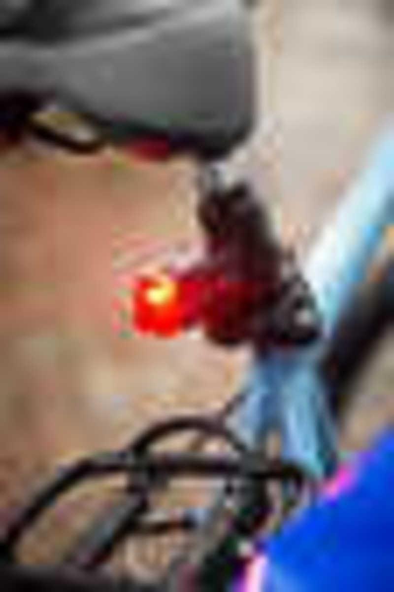 Bild 3 von NEWLETICS®  LED-Fahrradleuchten-Set