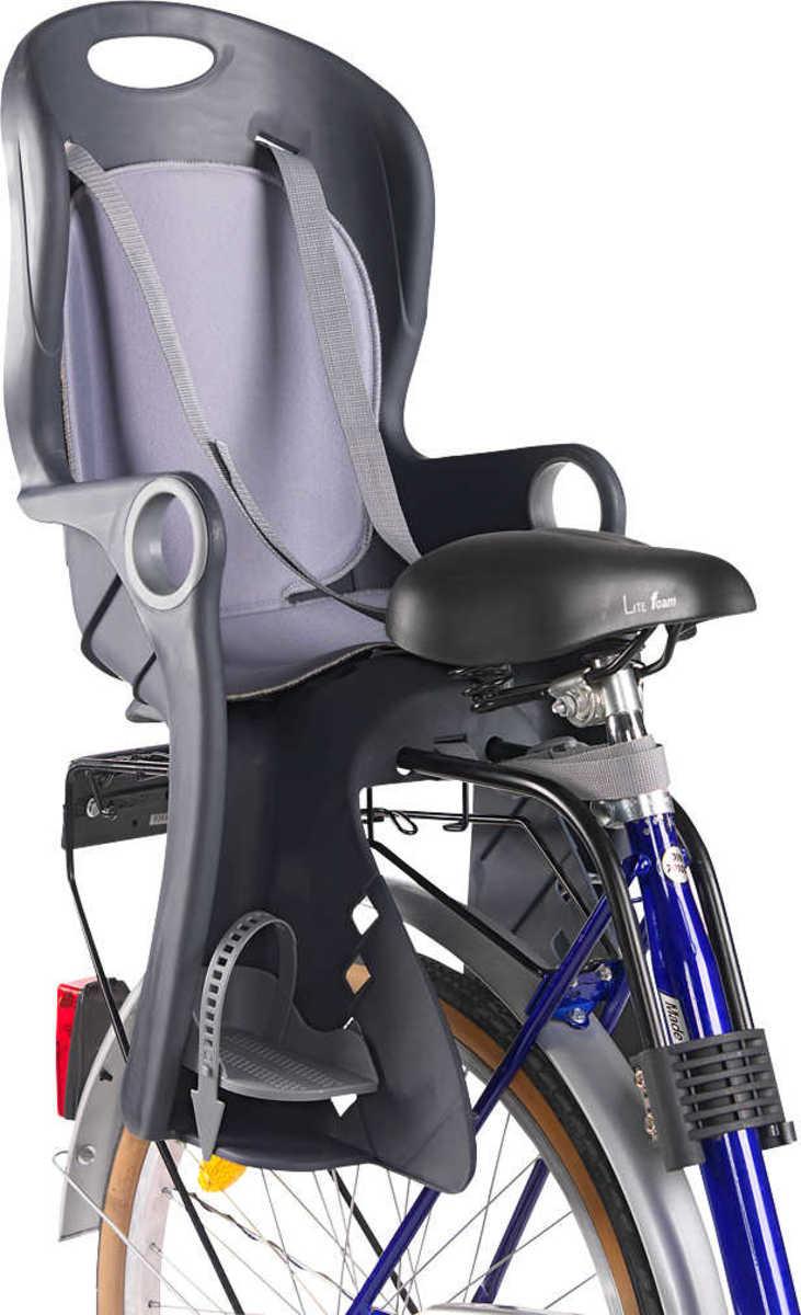Bild 3 von NEWLETICS®  Kinder-Fahrradsitz