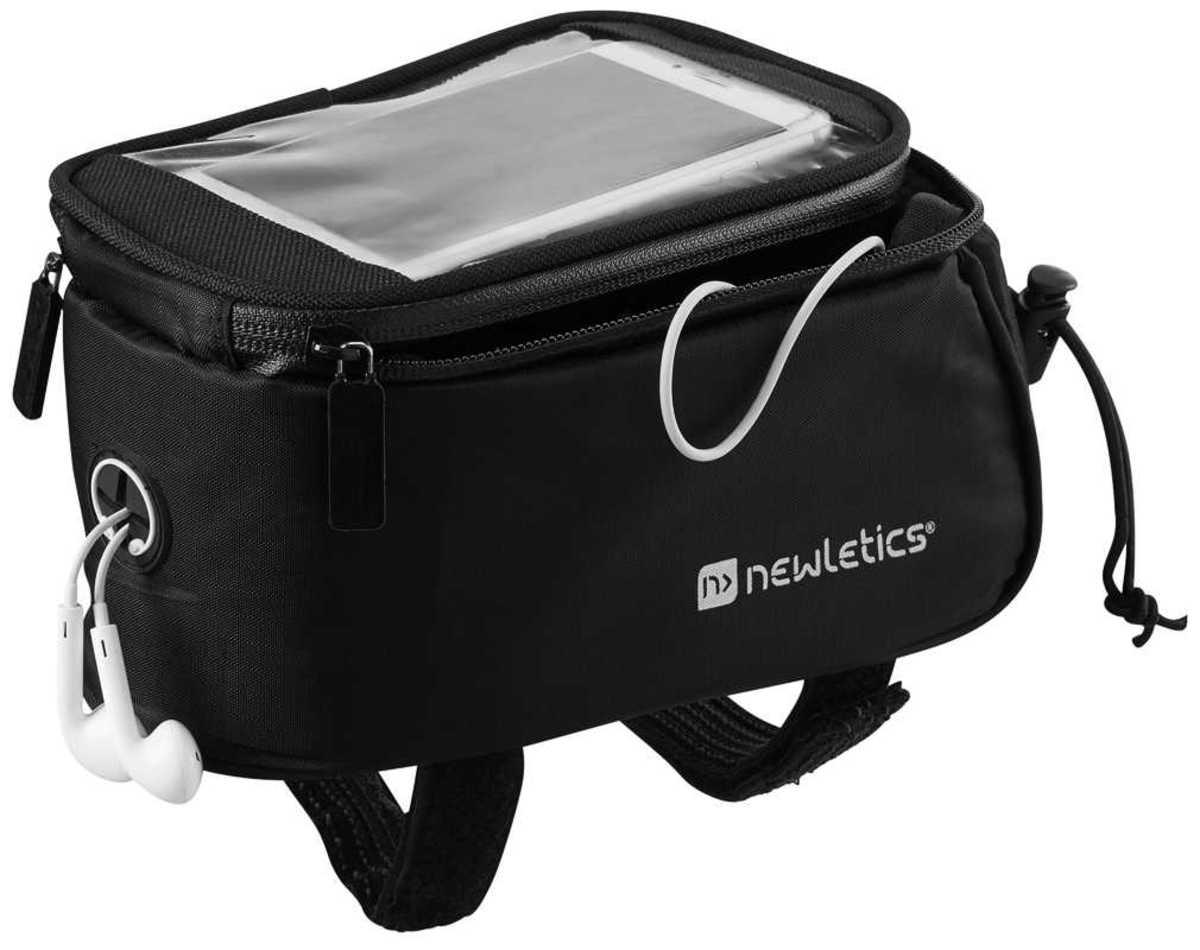 Bild 1 von NEWLETICS®  Fahrrad-Smartphone-Tasche