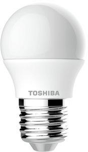 Toshiba Sonnenlichtechtes Leuchtmittel Tropfen 3,8W E27