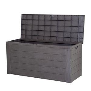 home24 Auflagenbox Woody