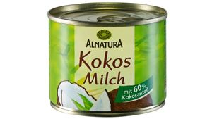 Alnatura Kokosmilch 200ml
