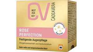 CV Best Age Rosé Perfection festigende Augenpflege