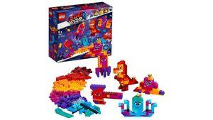 LEGO Movie 2 - 70825 Königin Wasimma Si-Willis Bau-Was-Du-Willst-Box!