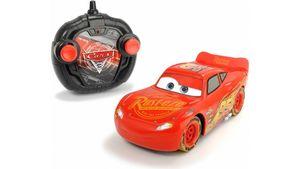 Dickie Toys - Disney Cars RC Beach Lightning McQueen