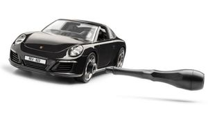 Revell 00822 - Junior Kit - Porsche 911 Targa 4S