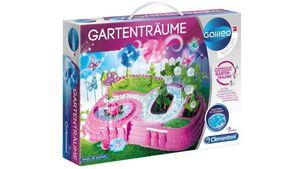 Clementoni - Galileo - Gartenträume