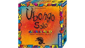 KOSMOS - Ubongo Solo