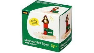 BRIO Bahn - Magnetisches Glockensignal