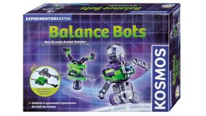 KOSMOS - Experimentierkästen - Balance Bots