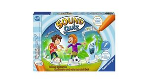 Ravensburger tiptoi Create - Sound Quiz