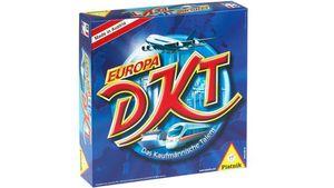 Piatnik - DKT - Das Kaufmännische Talent Europa