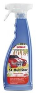SONAX 627400 SX MultiStar Universalreiniger, 750 ml