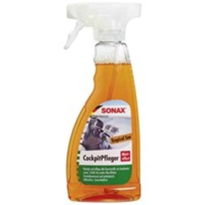 SONAX 361241 CockpitPfleger Matteffect Tropical Sun, 500 ml