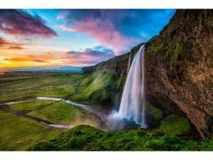 Island – Mietwagenrundreise