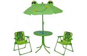 Kinder-Garten-Set Froggy
