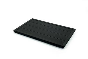 Solax-Sunshine Outdoor-Bodenelement für Pool-Leitern & Solarduschen