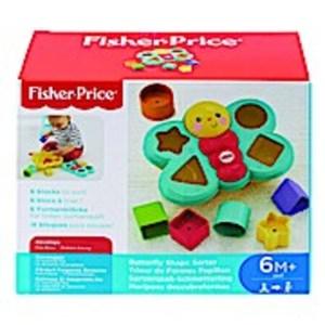 Fisher-Price Sortierspaß-Schmetterling