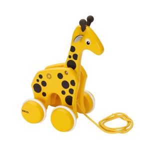 Brio Nachzieh-Giraffe, 30200