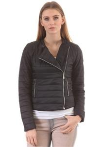 Rich & Royal Down - Jacke für Damen - Schwarz