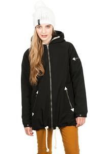 NIKITA Alphubel - Mantel für Damen - Schwarz
