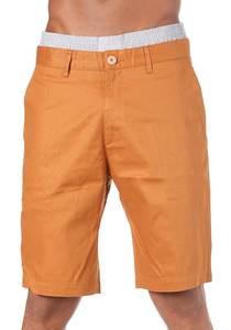 Iriedaily Bar 247 - Chino Shorts für Herren - Beige