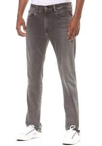Replay Grover - Jeans für Herren - Grau
