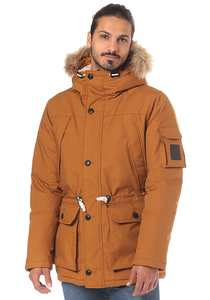 Element Explorer - Jacke für Herren - Braun