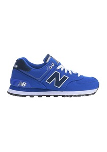NEW BALANCE ML574 D - Sneaker für Damen - Blau
