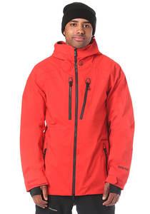 Volcom Guch Stretch Gore - Snowboardjacke für Herren - Rot
