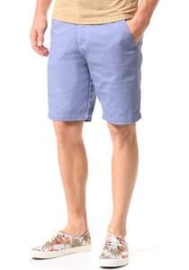 Volcom Frozen Regular - Chino Shorts für Herren - Blau
