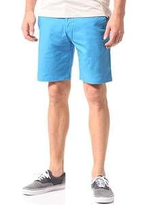 Volcom Frickin Tight - Chino Shorts für Herren - Blau