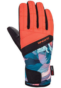 Dakine Sienna - Snowboard Handschuhe für Damen - Mehrfarbig