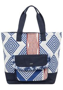 Roxy Heart By The Sea - Handtasche für Damen - Blau
