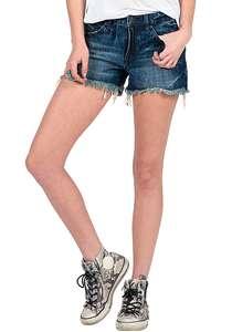 Volcom Stoned 3´´ - Shorts für Damen - Blau