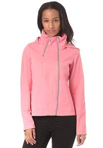 Bench. Core Double Zip - Jacke für Damen - Pink