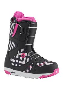 Burton Emerald - Snowboard Boots für Damen - Schwarz
