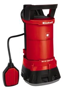 Einhell Schmutzwasserpumpe GE-DP 3925 ECO, Leistung 390 Watt, Fördermenge max. 10000 l/h, 4170710