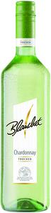 Blanchet Chardonnay trocken 0,75l