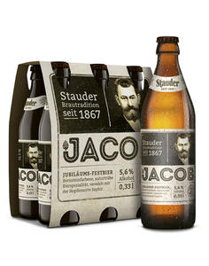Stauder Jacob/ Bierchen