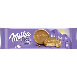 Milka Choco Wafer 1.33 EUR/100 g